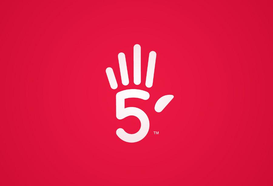 friendly u0026 39 s high five