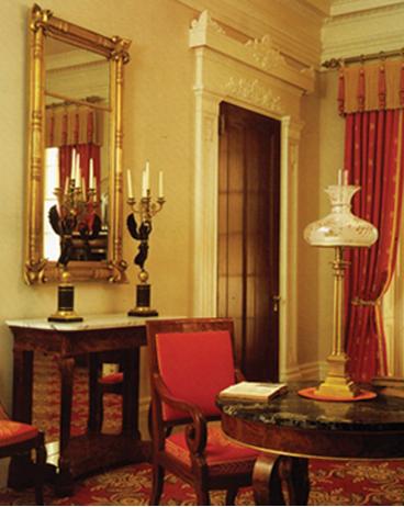 . Classical Furniture   Antique Room